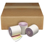 3 ply thermal paper rolls