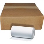 "4"" X 80' Zebra Label Grade Thermal Paper Rolls - 36 Rolls"